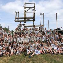 Kamp Meerhout 2019 - Sfeerbeelden