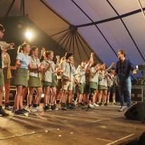 Kamp Meerhout 2019 - Givers