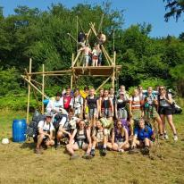 Kamp Graide 2018 - Givers
