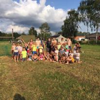 Kamp Meerhout 2019 - Welpen
